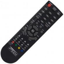 Cafeteira Italiana de Alumínio 1,5 Litros - Vermelho