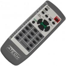 Jogo de Canecão de Alumínio com 3 Peças - Amarelo