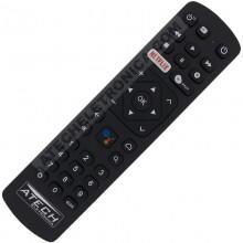 Controle Remoto DVD Samsung 00011E / DVD-P240 / DVD-P241 / DVD-P243 / DVD-P250 / DVD-P255 / DVD-P355 / ETC